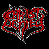 CHRIST DENIED - Logo