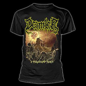 DEIMLER - A Thousand Suns